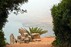 Tipaza in the Mist (Amberinsea Photography) Tags: beautiful algeria amazing nikon roman unescoworldheritagesite historical algerie phoenician nikond3200 tipasa tipaza amberinseaphotography