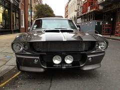 Shelby GT500E Elanor (mangopulp2008) Tags: ford shelby mustang elanor gt500e worldcars shelbygt500eelanor
