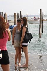 Venezia 18 settembre 2011 (Dovesi Alfredo) Tags: alfredo venezia nord maroni bossi lega padania calderoli leganord urgnano cappuccettoverde dovesi