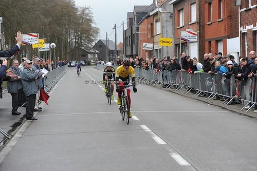 Nieuwelingen Rijkevorsel (345)