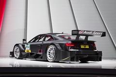 Audi RS5 DTM (SAUD AL - OLAYAN) Tags: audi dtm rs5