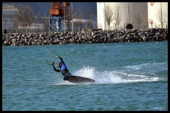 Arbeyal 16 Marzo 2014 (14) (LOT_) Tags: coyote kite photo photographer wind lot asturias kiteboarding kitesurf gijon wavs arbeyal controller2 element2 switchkites nitro3