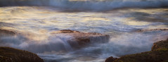 Undulation (tara.bowen) Tags: beach sunrise canon rocks waves sydney australia nsw southcurlcurl