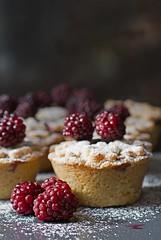 Vår paj (EvasSvammel) Tags: var blackberries vår hss paj björnbär italianpie fotosondag sliderssunday fs140323
