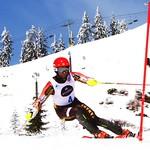 Mike Janyk, 2014 Keurig Cup at Grouse Mountain PHOTO CREDIT: John Preissl