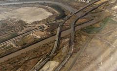 a Aguascalientes 01 (Visualstica) Tags: mxico aerialview aerial mx area windowseat vistaarea