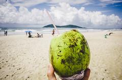 Praia do Campeche (John-Thomas Nagel) Tags: brazil florianpolis santacatarina campeche jtn strandbeach brasilienbrazilbrasil florianpolisflorianopolisfloripa