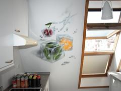 icecubes (spoare153) Tags: new graffiti design paint frankfurt style spray wandbild oder 153 ffo realismus fotorealismus auftragsarbeit auftragsgraffiti spoare spoare153 153design