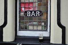 an afternoon in Weymouth (auroradawn61) Tags: uk winter england window bar hotel pub nikon guinness dorset february pint oldtown weymouth backstreets outofseason 2015 anafternooninweymouth