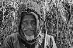 Baba (Irene Becker) Tags: africa people bw village oldman portraiture westafrica nigeria fulani kaduna blackafrica kadunastate arewa northernnigeria bukkafulani nigerianimages nigerianphotos imagesofnigeria hausaland