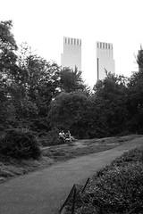 XE1-05-29-14-201 (a.cadore) Tags: nyc newyorkcity blackandwhite bw zeiss landscape centralpark candid fujifilm carlzeiss xe1 zeissbiogon35mmf2 biogont235 fujifilmxe1