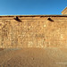 Musawwarat Es Sufra - the Lion temple