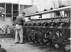 found photo (2015-5) (streamer020nl) Tags: holland netherlands carpet factory nederland nl 1970s 1980s laren tapestry carpeting niederlande brink cees eyden campman lichtenvoorde tapijtfabriek