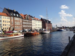 One of my favourite Cities Copenhagen!