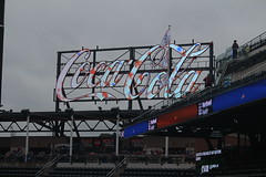 IMG_9954 (ShellyS) Tags: nyc newyorkcity signs baseball queens mets citifield