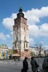 Centrul vechi al Cracoviei  (3)