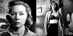 "Gloria Grahame in ""Odds Against Tomorrow"" (stalnakerjack) Tags: film hollywood movies filmnoir actresses gloriagrahame oddsagainsttomorrow robertwise"