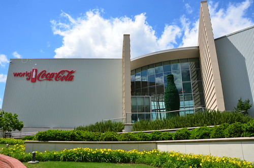 Thumbnail from World of Coca-Cola