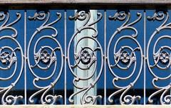 Barcelona - Moll Bosch i Alsina 005 m (Arnim Schulz) Tags: barcelona espaa art texture textura architecture fence liberty spain arquitectura iron arte kunst catalonia artnouveau castiron gaud architektur catalunya deco espagne muster modernismo forged catalua spanien modernisme fer jugendstil wrought ferro eisen deko hierro dekoration decoracin espanya katalonien stilefloreale textur belleepoque baukunst gusseisen schmiedeeisen ferronnerie forjado forg ferdefonte