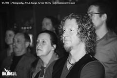 2016 Bosuil-Het publiek bij The Steepwater Band en Ricky Warwick & Damon Johnson 3-ZW