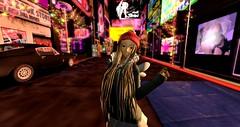 Utamaro nights (D A R E M O) Tags: street city anime japan japanese manga gal secondlife gyaru utamaro bgal secondlife:y=133 secondlife:x=53 bgyaru amekaji secondlife:z=1703 secondlife:region=japanpalmresort secondlife:parcel=~utamarostreet~1st