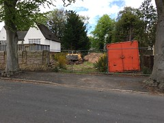 Timms Lane No 13 2016 05 08 Site Now Cleared 01 (Tony Formby & Southport Past) Tags: new newhouse merseyside formby newbuild timmslane