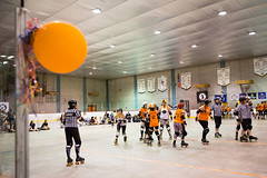 003-roller derby-photo susan moss (The Montreal Buzz) Tags: canada quebec montreal roller deby