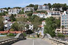 155. Cala Galdana, Menorca. 17-May-16. Ref-D119-P155 (paulfuller128) Tags: travel sun holiday island menorca cala balearic galdana