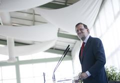 Mariano Rajoy participa en una comida mitin en Badajoz (Partido Popular) Tags: badajoz rajoy extremadura marianorajoy rajoypp