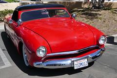 1949 Ford Joe Bailon Custom (bballchico) Tags: ford convertible restored chopped custom 1949 shoebox sectioned santamariainn joebailon westcoastkustomscruisinnationals shampootruck bettyelizabethshampoo horacedavi