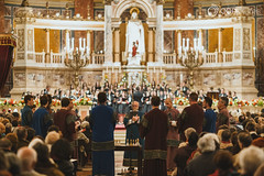 IMG_9447 (ODPictures Art Studio LTD - Hungary) Tags: music male saint choir canon eos concert basilica report ephraim magyar hungarian 6d orientale lumen 2016 efrem szent odpictures orbandomonkoshu odpictureshu
