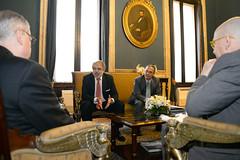 Reunión del Consejo de TIFA EE.UU. - Uruguay (U.S. Embassy Montevideo) Tags: commerce business trade negocios tifa diplomacy ustr freden bilateraltrade ministerioderelacionesexteriores commercialaffairs acuerdoscomerciales