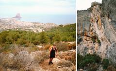 Calpe rock (  thomasblacklock.com) Tags: classic rock fun climb spain hiking top rope climbing 50 leading sportclimbing rockfax
