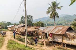 croisiere mekong - laos 35