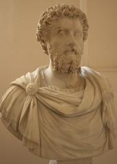 Marcus Aurelius (Ragnvaeig) Tags: italy napoli naples nationalarcheologicalmuseum museoarcheologiconazionale