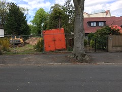 Timms Lane No 13 2016 05 08 Site Now Cleared 02 (Tony Formby & Southport Past) Tags: new newhouse merseyside formby newbuild timmslane