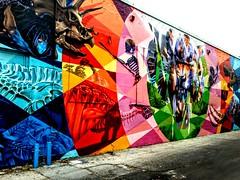 alleyway art.