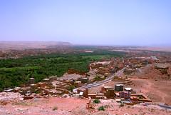 Todra river towns (marianovsky) Tags: ro river desert pueblo oasis morocco desierto marruecos towns kasbah todra marianovsky
