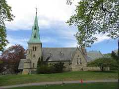 St. James-the-Less Chapel   (1860) (cohodas208c) Tags: church cemetery architecture chapel architects anglican cabbagetown burialground parliamentstreet 1860 gothicrevival stjamescemetery stjamestheless frederickcumberland wgstorm cumberlandstorm