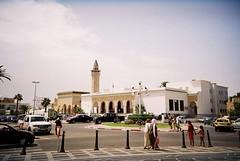 Monastir (sirio174 (anche su Lomography)) Tags: africa summer estate tunisia mosque moschea monastir