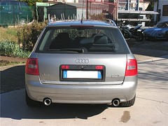 "audi_a6_2.7_turbo_22 • <a style=""font-size:0.8em;"" href=""http://www.flickr.com/photos/143934115@N07/27084199043/"" target=""_blank"">View on Flickr</a>"