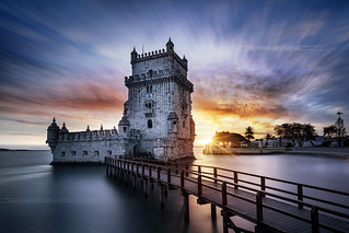 Belém Tower // Lisbon // Portugal