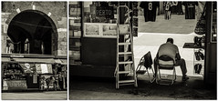 Piazza dei Mercanti 4 (-dow-) Tags: shadow skull italia fuji open milano pirates ombra flags souvenir gadget jollyroger teschio bandiere aperto pirati piazzadeimercanti xe1 xf5612 fujixf56f12 ilmercantedeiricordi