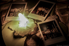 Memories (Tatisjd Photography) Tags: friends light love night cool candle awesome great memories photographs instant snapshots goodtime instantphotographs tatianajaramillo tatianajaramilloduque tatisjd