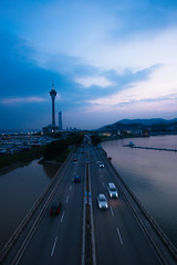 DSC_4984 (Rerex Chan) Tags: sunset nikon d750 macau  macao
