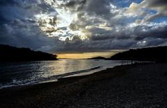Sivota (marija.njegomir) Tags: sea water sky sivota syvota