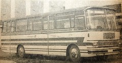 Chavdar (BusMemoriesBulgaria) Tags: bus bulgaria    chavdar 115 11g5