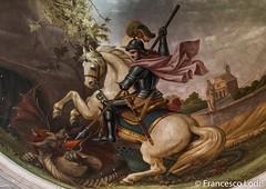 San Giorgio e il drago! #canon #canon1100d #cedri #provinciadipisa #scout (francesco.lodi) Tags: canon scout cedri provinciadipisa canon1100d