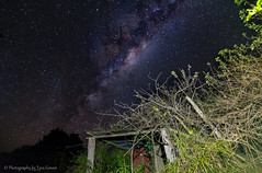 DSC_0452 (Photography By Tara Gowen) Tags: night landscape nightscape shed australia nsw nightsky milkyway wideanglelens ruralaustralia taragowen photographybytaragowen