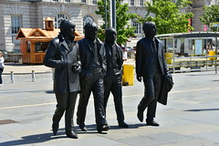 More from The Beatles (18mm & Other Stuff) Tags: uk england urban liverpool nikon gb thebeatles d7200